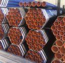 西安涂塑钢管